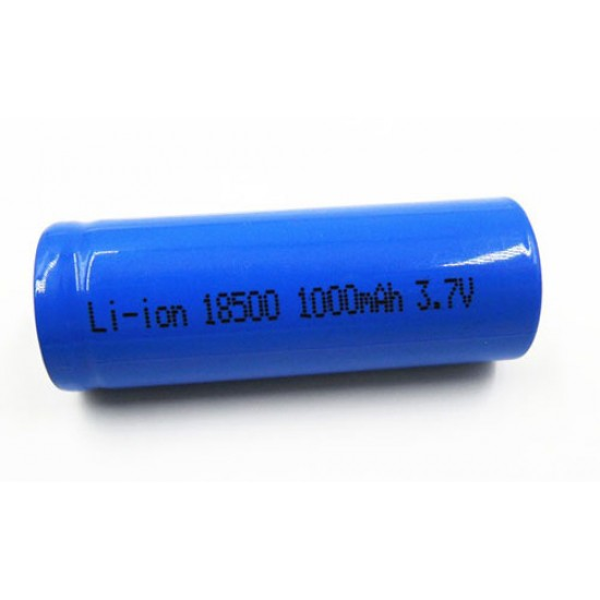 18500 Li-ion battery Hi Power
