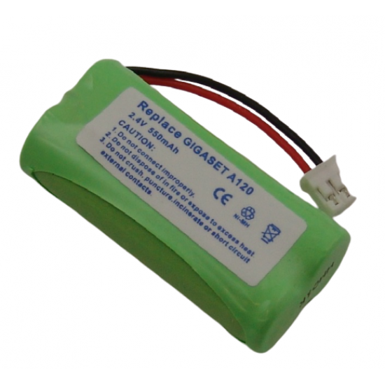GPT 382 cordless phone battery NiMh