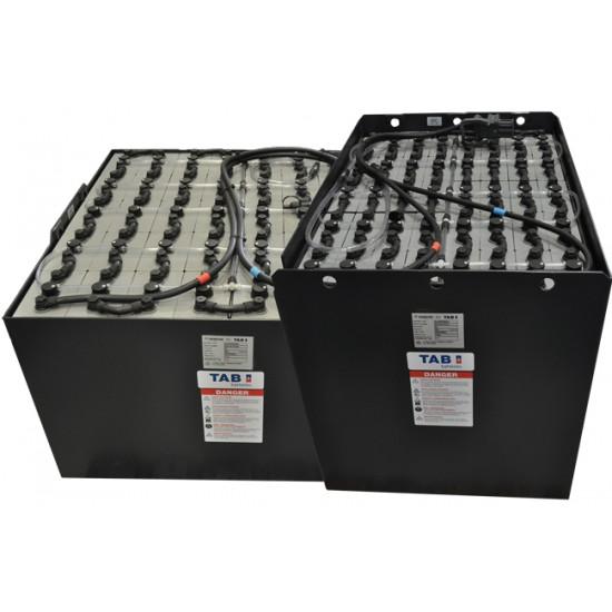 Enersys Forklift Batteries