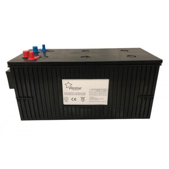 Westar Lead Acid Battery 12V 240Ah