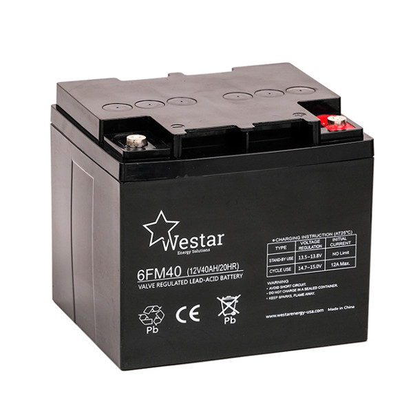 LEAD ACID BATTERIES