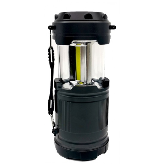 Uniross collabsible Camping LED Flash Light/Latern