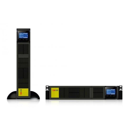 Lever On Line UPS Rack type